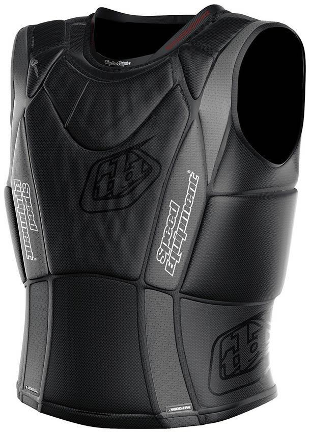 Troy Lee Designs BP 3800-HW SLVS Shirt Protector