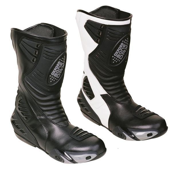 Oxford R12 Bone Dry Waterproof Sport Boot