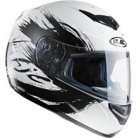 HJC CL-ST II Animus MC10 Helm