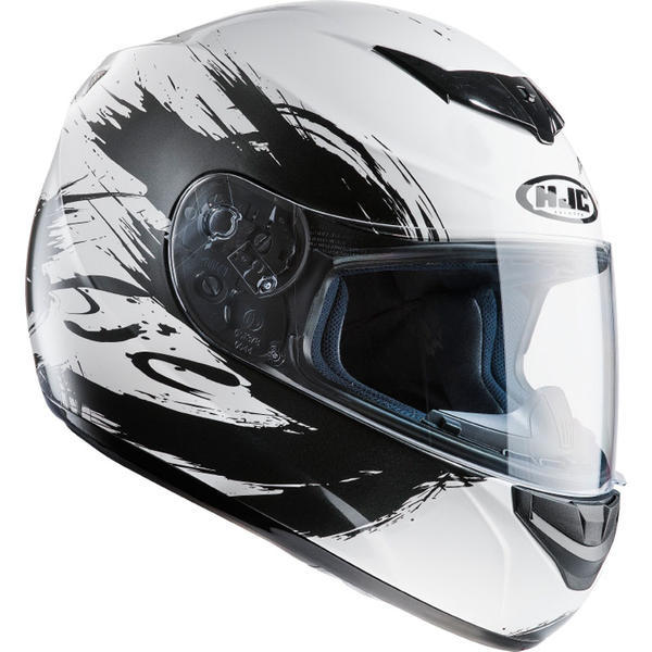 HJC CL-ST II Animus MC10 Casco