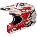 Shoei VFX-W Werx Casque de motocross