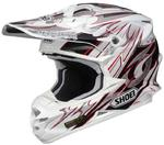 Shoei VFX-W K-DUB 3 TC-1 Casque Motocross
