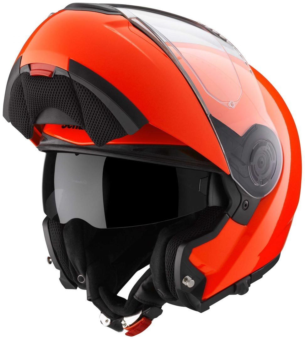 schuberth c3 pro fluo helmet buy cheap fc moto. Black Bedroom Furniture Sets. Home Design Ideas