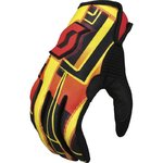 Scott 350 Hyper Motocross Gloves