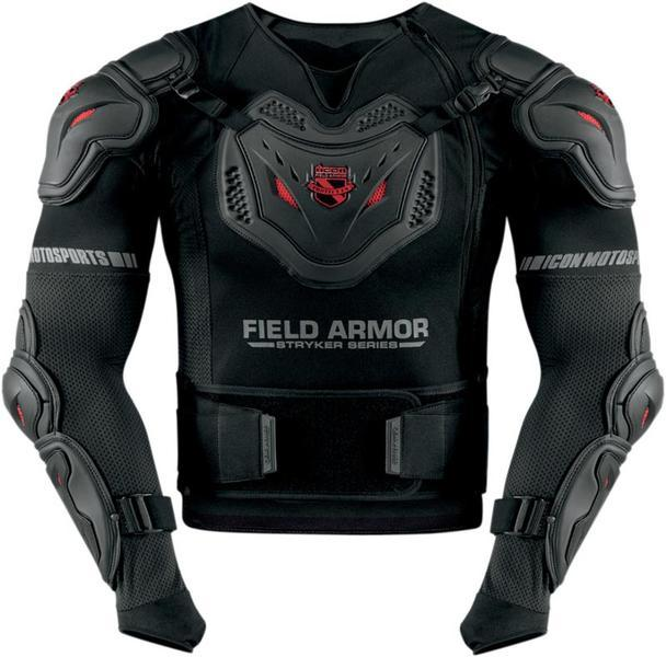 Yamaha Motorcycle Armored Jaclet