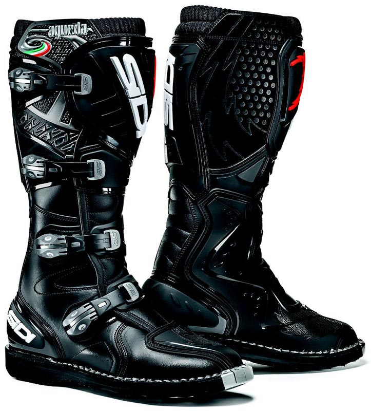 sidi agueda bottes de motocross meilleurs prix fc moto. Black Bedroom Furniture Sets. Home Design Ideas