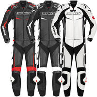 Spidi Track Touring Leather Suit