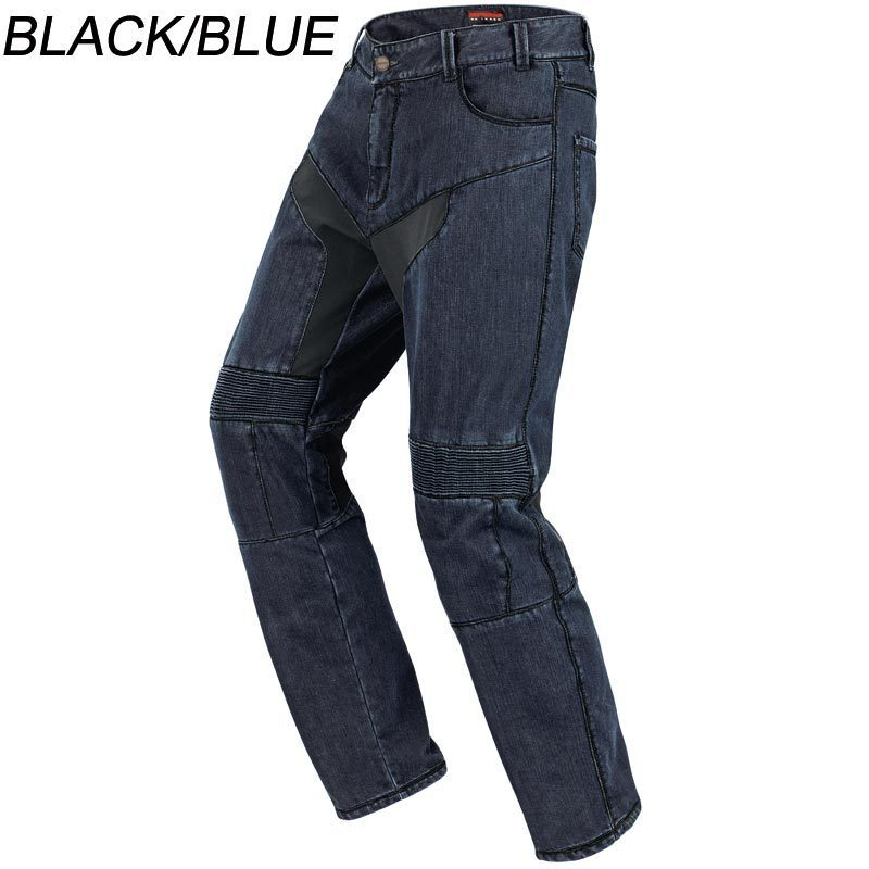Spidi Furious Jeans Pants ...