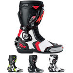 XPD XP5-S Boots - White/Black, 39