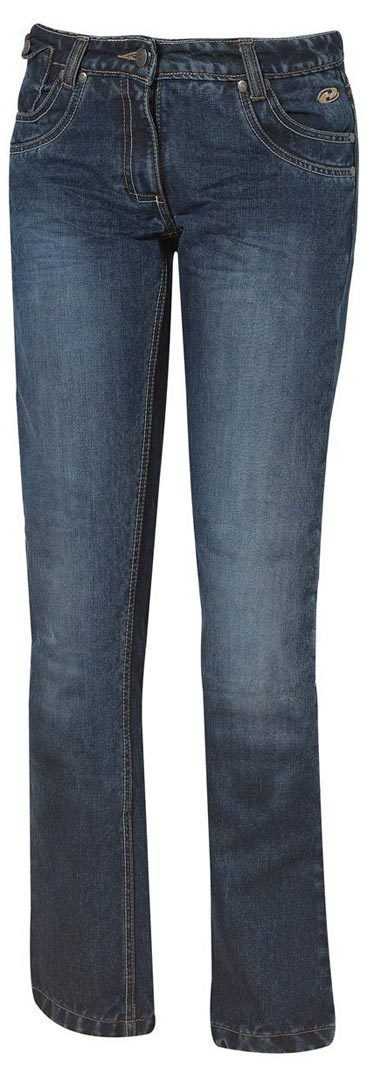Held Crackerjane Touren Jeanshose Blau 3XL