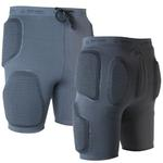 Forcefield Action Shorts Pro
