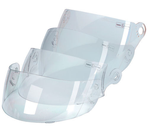 Visor Caberg Justissimo/GT - Clear