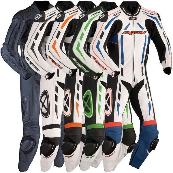 Ixon Pulsar 1 PC Leather Suit