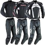 Ixon Addict 2 PC Leather Suit