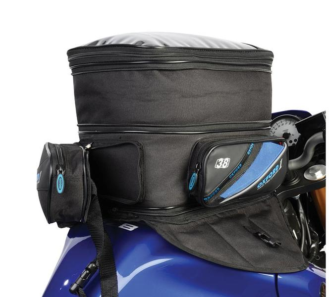 Oxford 1st Time Sports Panniers OL434