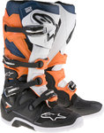 Alpinestars Tech 7 Boot Motocross saappaat