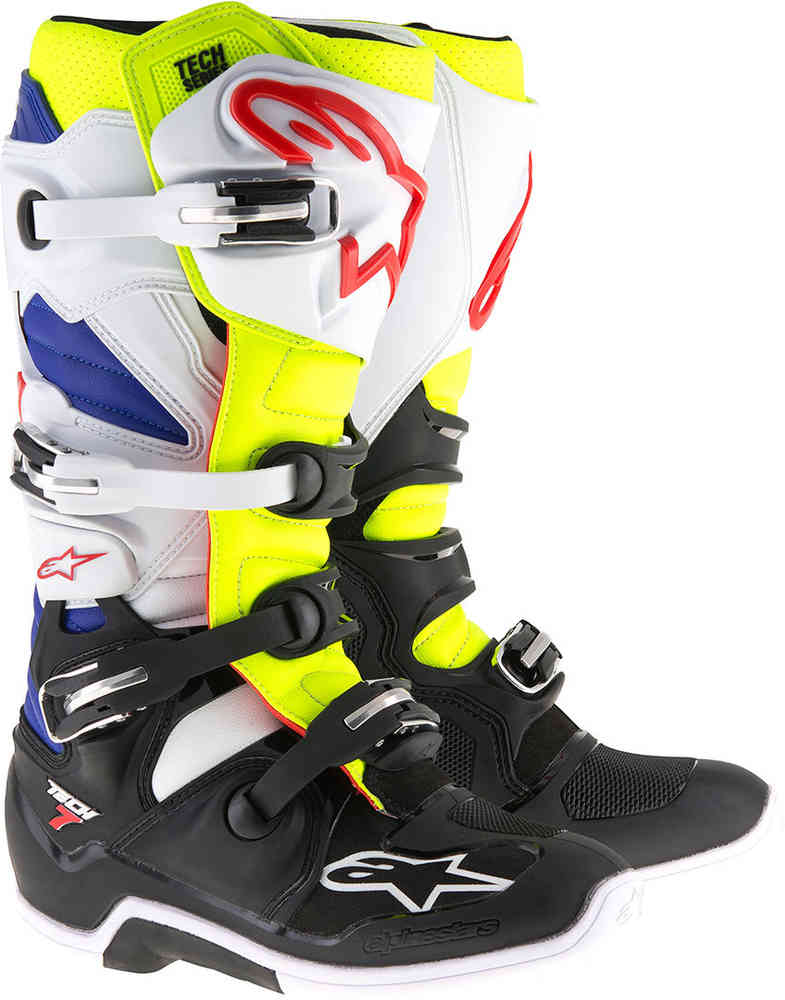 Alpinestars Tech 7 Botas de Motocross