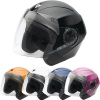 Image For Dainese Jet Stream Tourer Basic Helm