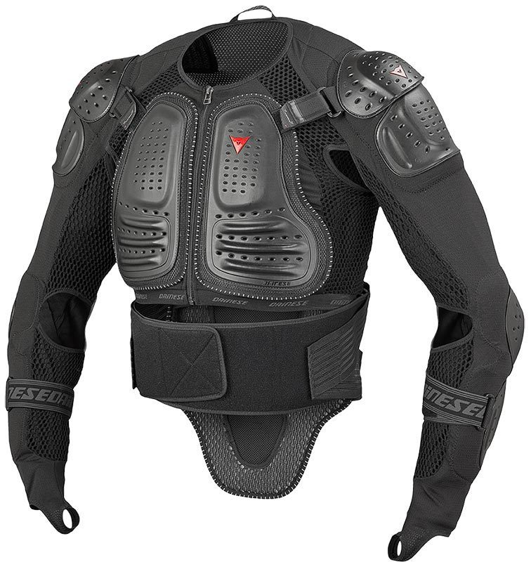 Dainese Light Wave Protection Jacket