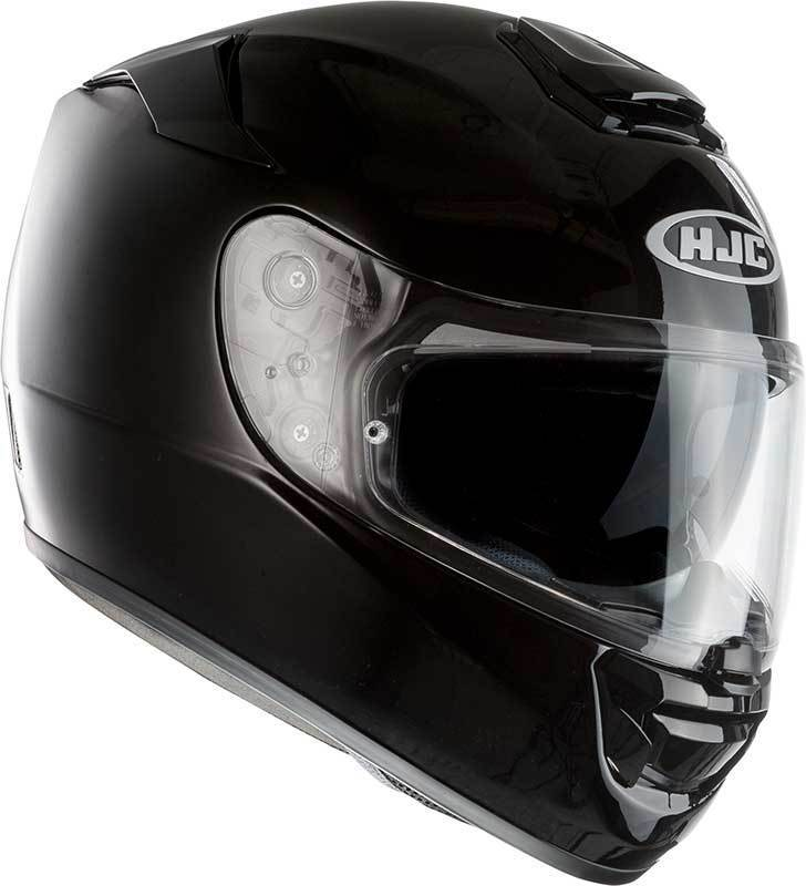 76365361 HJC RPHA ST Helmet Black - buy cheap ▷ FC-Moto