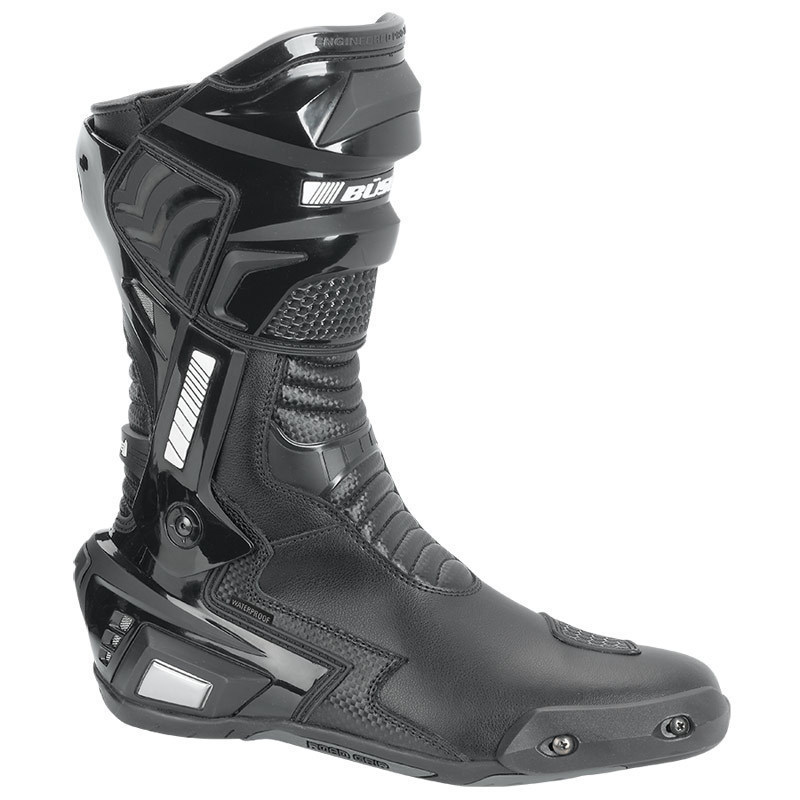 92a2d0b884 Büse SBX Waterproof Motorcycle Boots Preview image for ...