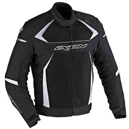 Ixon Cyclic HP Textile Jacket