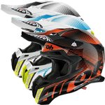Airoh Terminator 2.1 Levels Motocross kask
