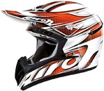 Airoh CR901 Linear Motocross hjelm