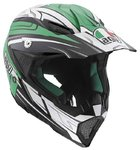 AGV AX-8 Evo Factory Crosshelm
