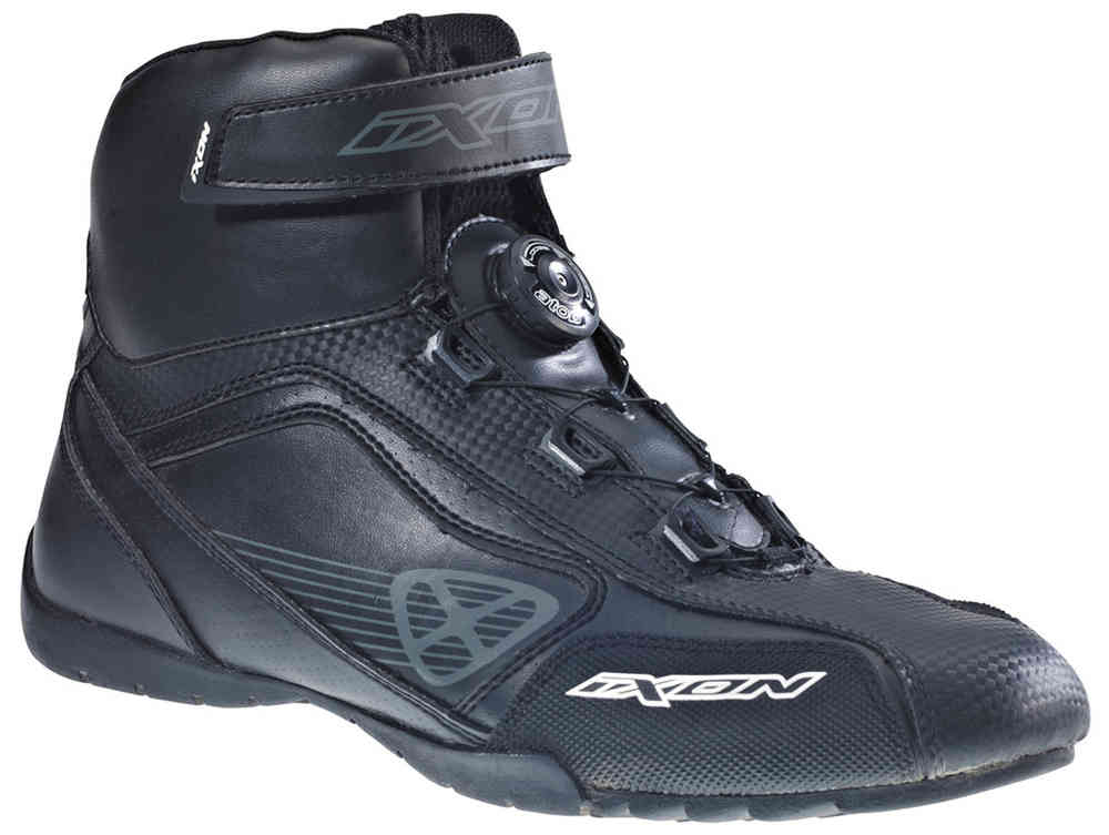 0bcea5ed44ab Ixon Assault Motorcycle Shoes - buy cheap ▷ FC-Moto