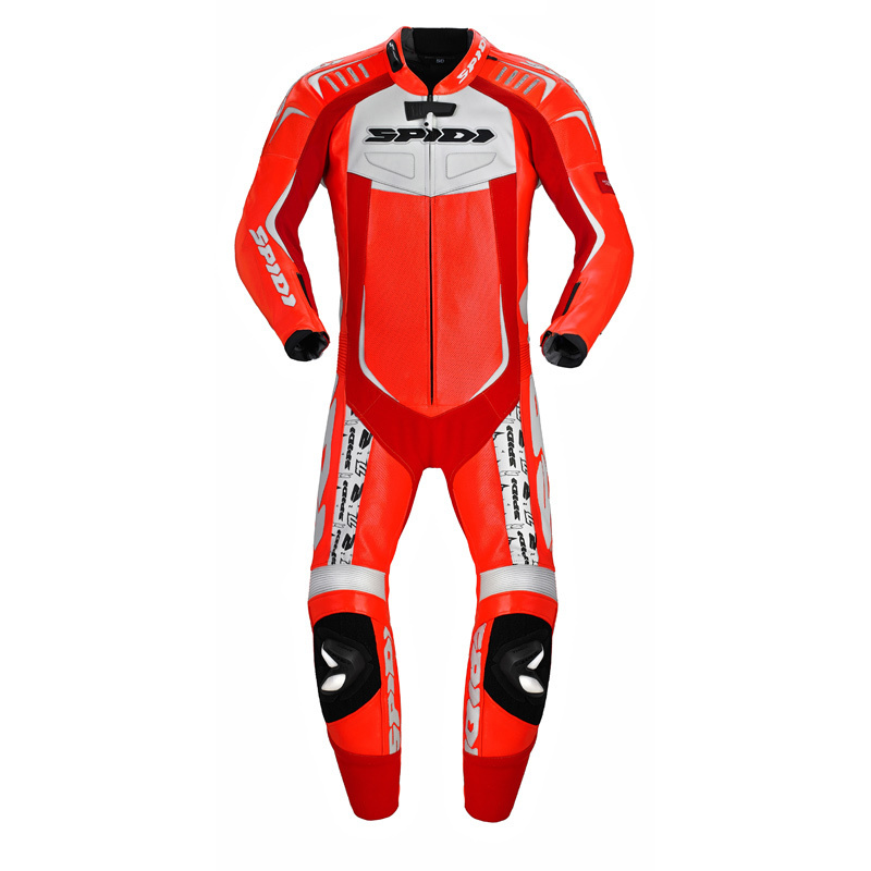 Ducati Race Replica Leathers