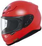Shoei NXR Helm rood