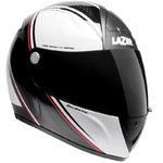 Lazer Falcon Z Carbon Black Casco