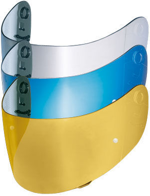 Visor Shoei CWR-1