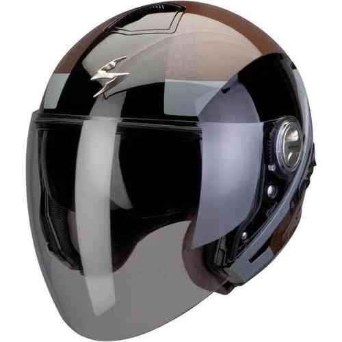Scorpion Exo 210 Air Biron Helm