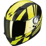 Scorpion Exo 500 Air Thunder Casco