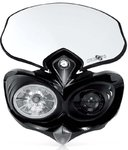 Acerbis Cyclope Headlight
