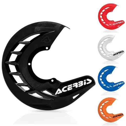 Image For Acerbis X-Brake Front Disc Cover