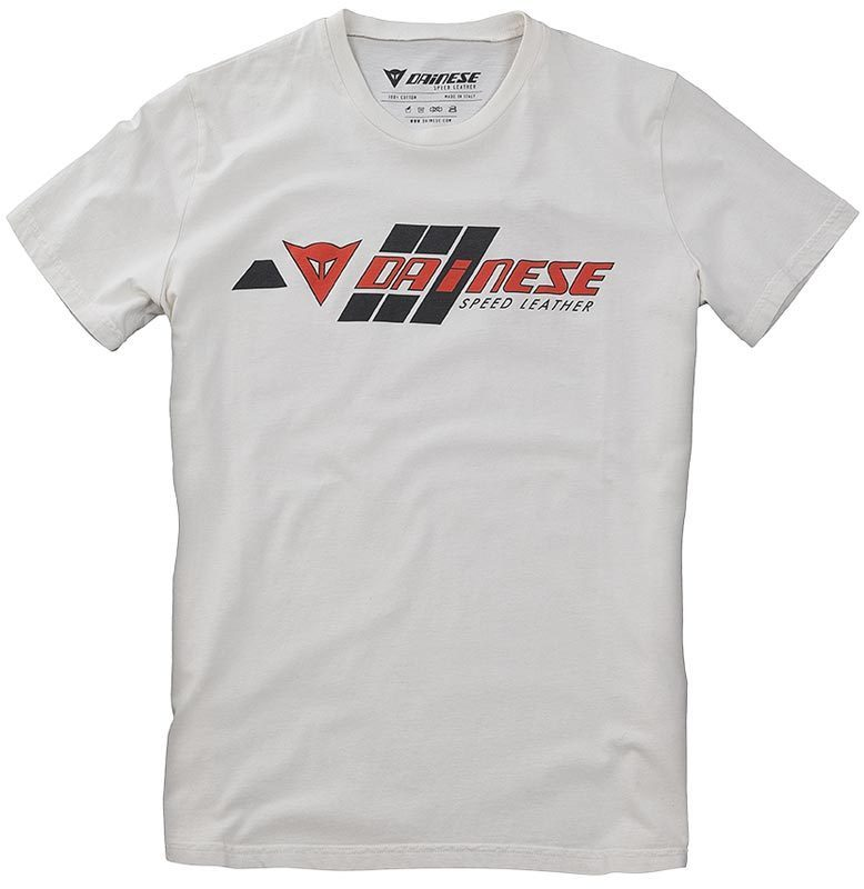 dainese speed leather t shirt buy cheap fc moto. Black Bedroom Furniture Sets. Home Design Ideas