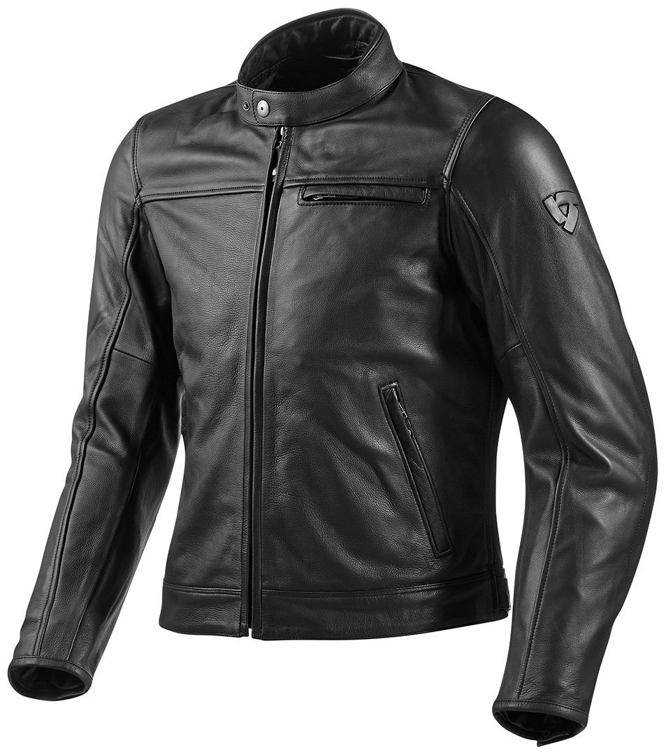 Revit Roamer Leather Jacket - buy cheap ▷ FC-Moto