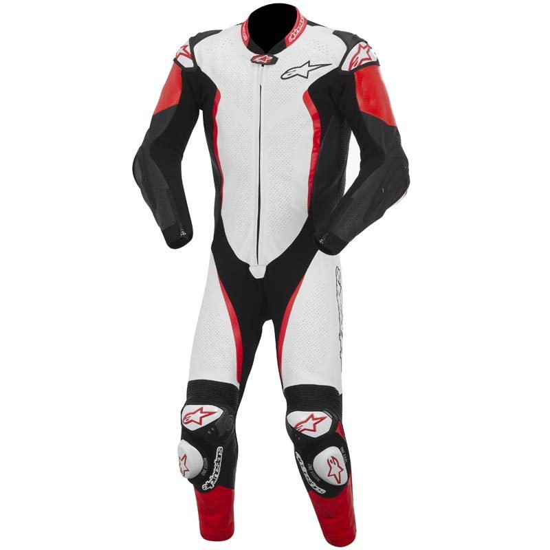 alpinestars gp tech lederkombi 1 teiler g nstig kaufen. Black Bedroom Furniture Sets. Home Design Ideas