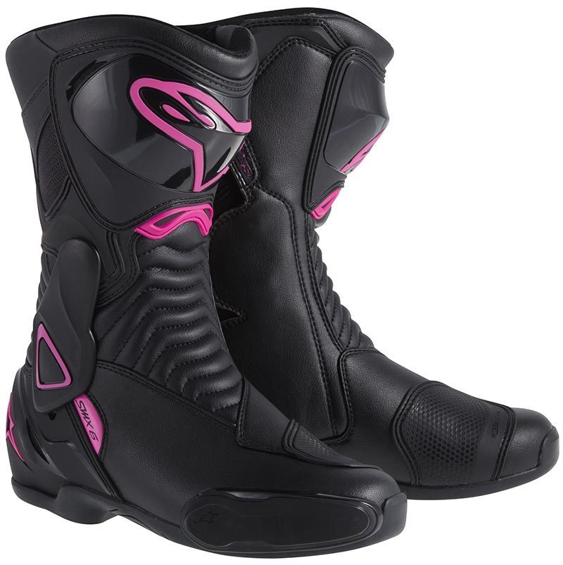 alpinestars stella s mx 6 damen motorradstiefel g nstig kaufen fc moto. Black Bedroom Furniture Sets. Home Design Ideas
