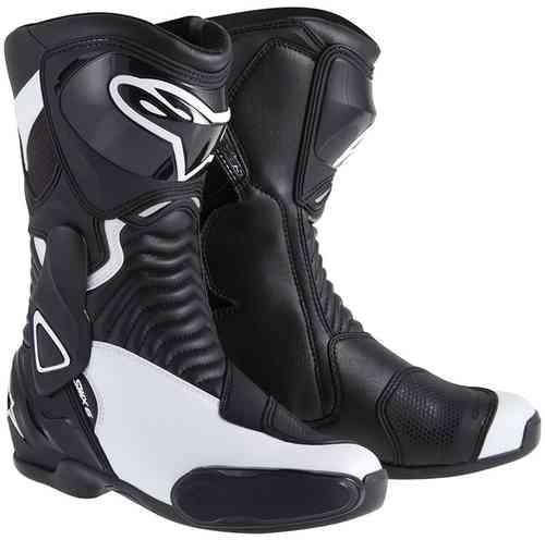 Alpinestars Stella S-MX 6 Ladies Boots