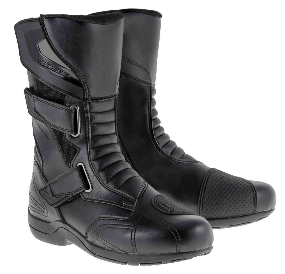 85d62afe50 Alpinestars Roam 2 Waterproof Motorcycle Boots Preview image for ...