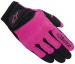 Alpinestars Stella Spartan Ladies Motorcycle Gloves