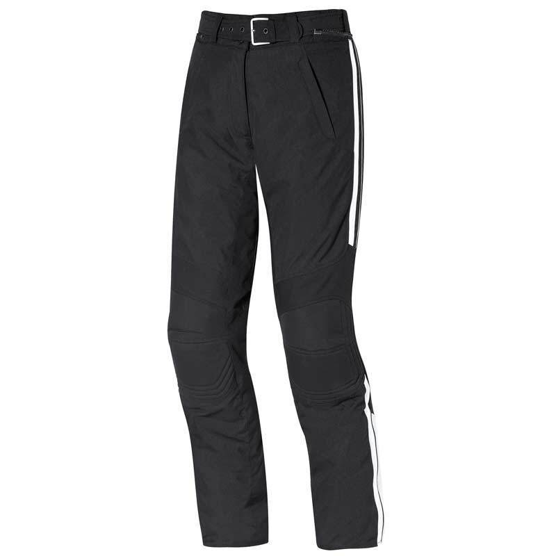 Held Chazz Damen Touren Textilhose Schwarz XL