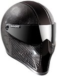 Bandit Crystal Carbon Casco