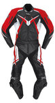 IXS Conquest Two Piece Leather Suit