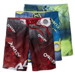 Oakley Polarized 21 Shortsit