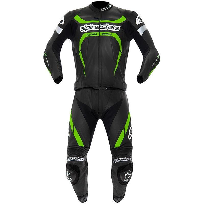 Alpinestars Motegi Claw Monster 2 PC